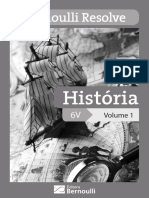 Bernoulli Resolve História_volume 1