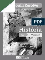 Bernoulli Resolve História_volume 1