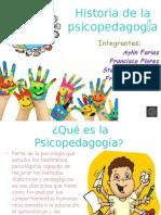 Historia de La Psicopedagogía-2