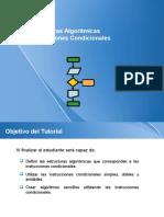 Tutorialalgoritmo Estructurascondicionales 130726124705 Phpapp02