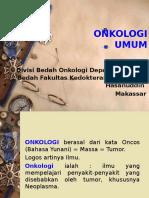 Onkologi Dasar