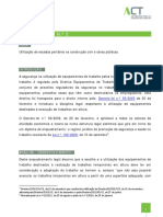 Nota Técnica_002_2015_Utilização de Escadas Portáteis Na Construção Civil e Obras Públicas
