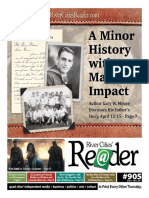 River Cities' Reader - Issue 905 - March 31, 2016