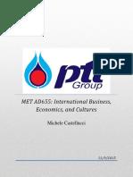 Ex1 2015F Assignment2 Michele Castellucci [a] PTT