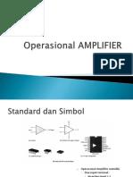 6.Operational Amplifier Full