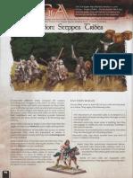 Saga - Steppe Tribes