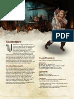 5e Alchemist