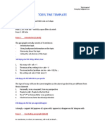 HungVietAccepted TOEFL Template 1