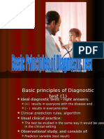 Dasar Diagnostik Laboratorium
