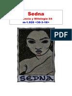 (24) Ciencia y MItología-Sedna