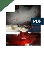 fotografia liquidos penetrantes
