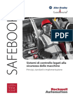 Rockwell Automation Safetybook IT 2009
