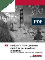 Book NFPA79