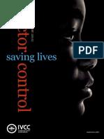 Vector Control Saving Lives