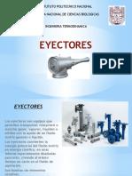 Eyectores Expo Ok