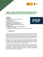 ToR Final Evaluation 10-CO1-009_final