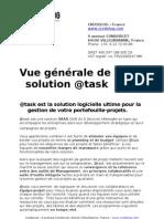 Attask Solution Logicielle Credolog