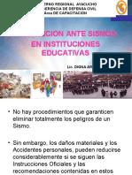 SISMOS Y SIMULACRO PARA INSTITUCIONES EDUCATIVAS (1).ppt