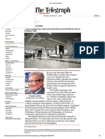 Amartya Sen's speech -telegraph -The Unsparing Indian.pdf