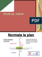 Tipuri de Forte