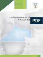 Diseño Curricular Profesorado de Nivel Inicial 2.12.2015 (1)