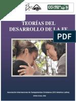 ISL - Teorias de Desarrollo de La Fe
