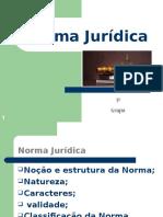Norma Juridica Slides