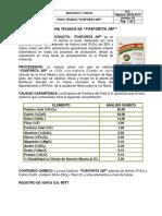 Ficha Tecnica Fosforita 28p v.3 - Copia