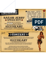 Einladung Sailor Jerry