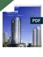 ALUBOND Caracteristicas y Especificaciones Tecnicas