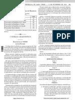 Decreto-lei n.º 10-2016 - Regulamento de Slots
