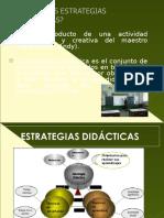 Tecnicas Grupales y Rehilete Electroestatico