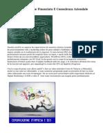 Corsi Di Formazione Finanziata E Consulenza Aziendale