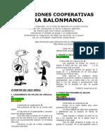 Juegos Handball