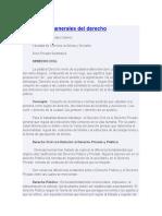 Conceptos Generales Del Derecho Civil Guatemalteco