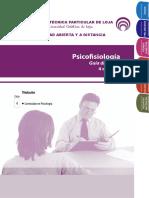 Psicofisiologia Guia