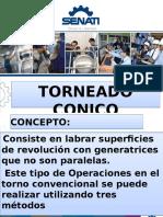 Plantilla Senati Torneado Conico Jose Castillo Burgos