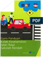 Buku Panduan KKJR Sekolah Rendah
