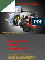 Turbo Cargador