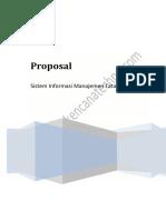 7-e Letter-sitara-proposal Penawaran Software Aplikasi Sistem Informasi Manajemen Tata Persuratan Tata Usaha-Aplikasi Sitara-software Sitara