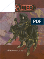 Exalted - The Dragon-Blooded(1)