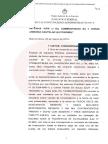 Fallo Intervencion Grupo Indalo