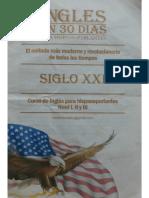 Ingles en 30 Dias (Nivel 1, 2, y 3)
