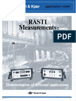 Rasti Applications