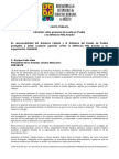 160330 CARTA_EPN_Advierten sobre amenaza de muerte en Puebla a la defensora Rita Amador