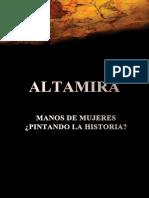 Orientaciones didácticas para la pelicula Altamira