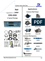 CRS3200