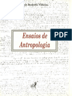 Ensaios de Antropologia