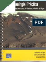 Geologia Práctica Pearson
