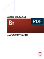 Bridge CS3 Javascript Guide